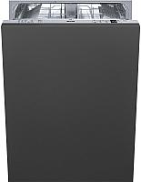Посудомоечная машина Smeg STL66322L -