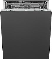Посудомоечная машина Smeg STL62335L -