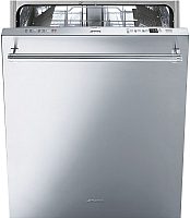 Посудомоечная машина Smeg STX13OL -