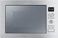 Микроволновая печь Smeg FMI025X -