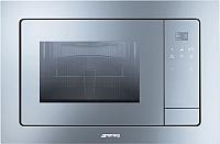 Микроволновая печь Smeg FMI120 -