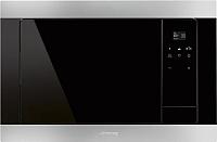 Микроволновая печь Smeg FMI320X -