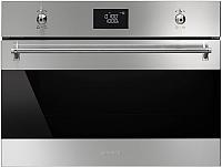 Микроволновая печь Smeg SF4390MX -