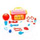 Набор доктора детский Полесье Три Кота. Доктор / 65353 (в контейнере) -