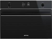 Электрический духовой шкаф Smeg SF4603MCNX -