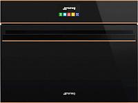 Электрический духовой шкаф Smeg SF4604MCNR -