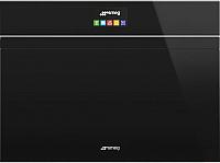 Электрический духовой шкаф Smeg SF4604PMCNX -