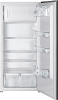 Встраиваемый холодильник Smeg S3C120P -