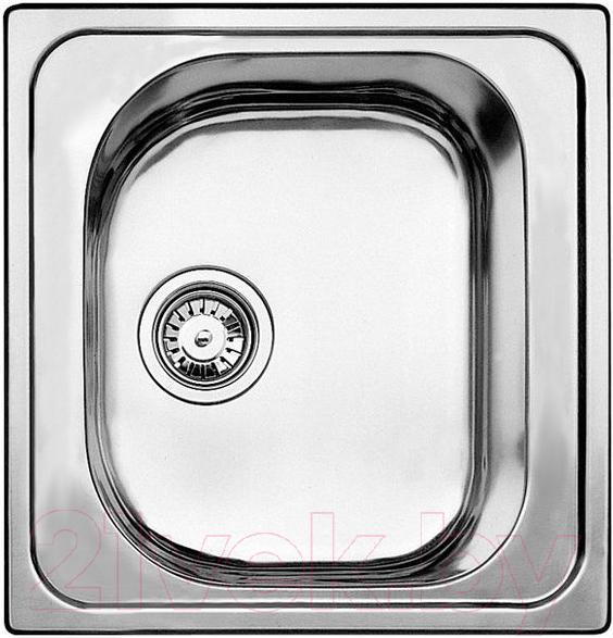 Купить Мойка кухонная Blanco, Tipo 45 C / 516611, Германия, нержавеющая сталь