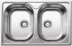 Мойка кухонная Blanco Tipo 8 Compact / 513459 -