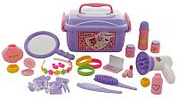 Набор аксессуаров для девочек Полесье Три Кота. Принцессы / 65377 (в контейнере) -