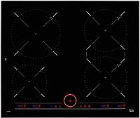 Индукционная варочная панель Teka IT 6450 Iknob / 10210182 -