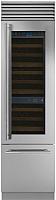 Винный шкаф Smeg WF366RDX -