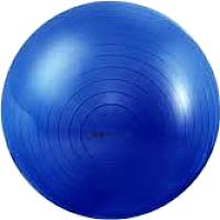 Фитбол гладкий Armedical GM-65 (голубой) -