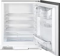 Встраиваемый холодильник Smeg UD7140LSP -