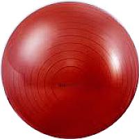 Фитбол гладкий Armedical ABS-55 (красный) -