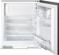 Встраиваемый холодильник Smeg U3C080P -