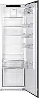 Встраиваемый холодильник Smeg SD7323LFLD2P -