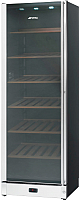 Винный шкаф Smeg SCV115AS -