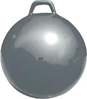 Фитбол с ручкой Armedical HB1-55 (серебристый) -