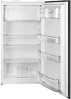 Встраиваемый холодильник Smeg S3C100P -