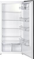 Встраиваемый холодильник Smeg S7212LS2P -