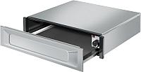 Шкаф для подогрева посуды Smeg CTP9015X -