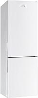 Холодильник с морозильником Smeg FC182PBN -