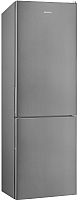 Холодильник с морозильником Smeg FC182PXN -