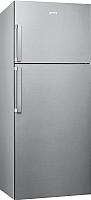 Холодильник с морозильником Smeg FD48PXNF4 -