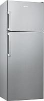 Холодильник с морозильником Smeg FD43PXNF4 -