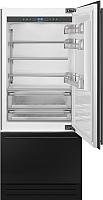 Встраиваемый холодильник Smeg RI96RSI -