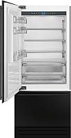 Встраиваемый холодильник Smeg RI96LSI -