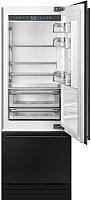 Встраиваемый холодильник Smeg RI76RSI -