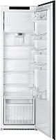 Встраиваемый холодильник Smeg S7298CFD2P -