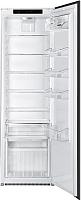 Встраиваемый холодильник Smeg S7323LFLD2P -
