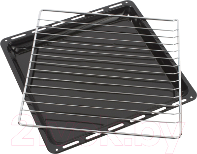 Плита электрическая Simfer F55VW03017