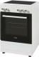 Плита электрическая Simfer F55VW03017 -