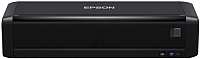Протяжный сканер Epson WorkForce DS-360W / B11B242401 -