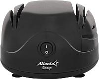 Ножеточка электрическая Atlanta ATH-4601 (черный) -