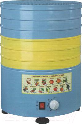 Сушка для овощей и фруктов Элвин СУ-1