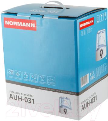 Ультразвуковой увлажнитель воздуха Normann AUH-031