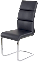 Стул Halmar K230 (черный) -