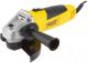Угловая шлифовальная машина Molot MAG 1209 (MAG12090019) -