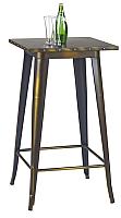 Барный стол Halmar SB8 (желтая медь) -