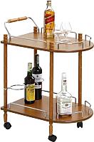 Сервировочный столик Halmar Bar4 -