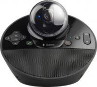 Веб-камера Logitech BCC950 ConferenceCam (960-000867) -