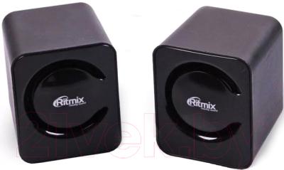 Мультимедиа акустика Ritmix SP-2050 (Black)