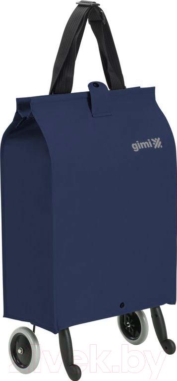 Купить Сумка-тележка Gimi, Brava (Blue), Китай