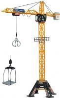 Игрушка на пульте управления Dickie Кран башенный / 203462412 -